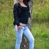Аня, Украина, Киев, 28 лет, 2 ребенка. Хочу найти хорошего мужчину