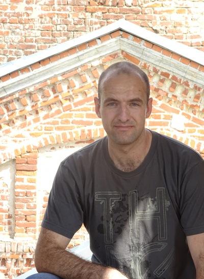 Сергей Шаповалов, Россия, Малоярославец, 36 лет