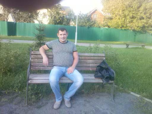 валера, Россия, Троицк, 37 лет