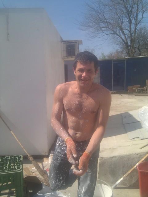 Леонид, Россия, Наро-Фоминск, 34 года