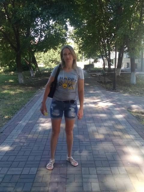 Наталия, Россия, Тихорецк, 41 год