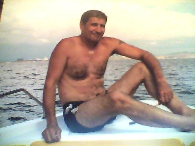 сергей сергей, Россия, Воскресенск, 55 лет