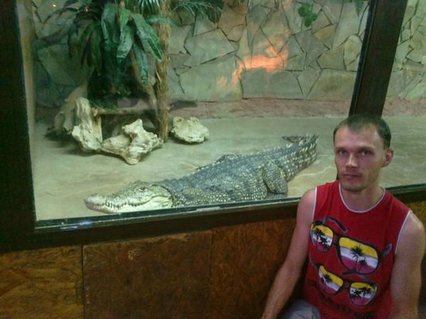 Олександр Поліщук, Польша, Зелёна-Гура, 36 лет