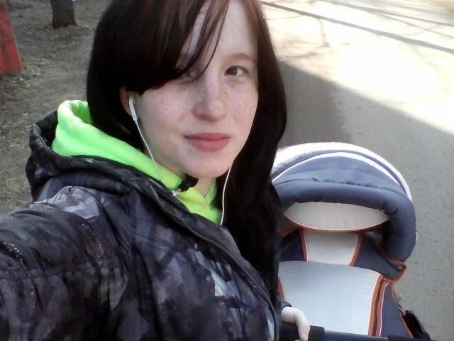 Екатерина, Россия, Железнодорожный, 22 года