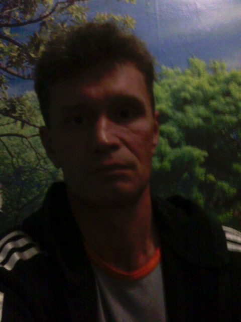 Сергей, Россия, ст. Северская, 43 года