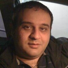 Ruslan, США, Нью-Йорк, 43 года