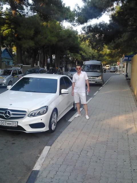 игорь, Россия, Радужный, 42 года