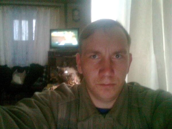 сергей, Россия, Урень, 35 лет