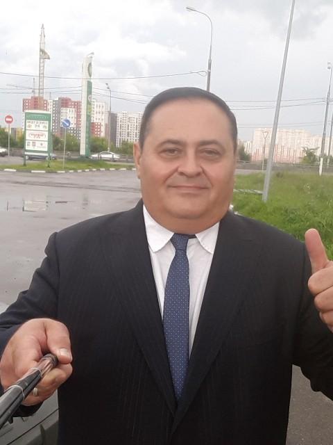 Николай, Россия, Чехов, 49 лет