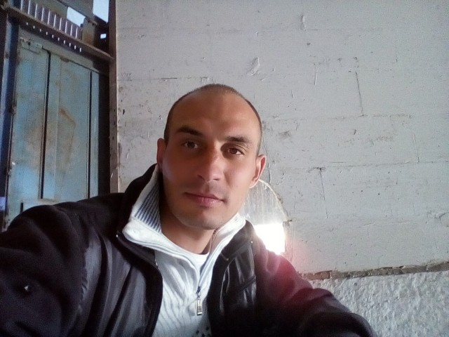 Денис, Россия, Сергиев Посад, 34 года