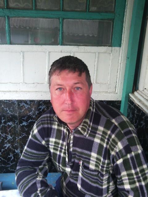Желдоченко Виктор, Россия, Новокубанск, 46 лет