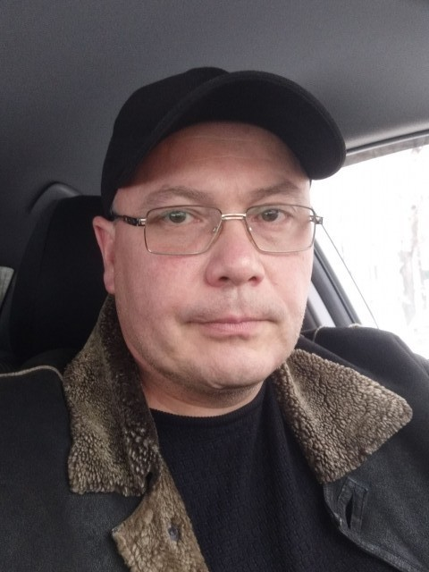 Тимур, Россия, Москва, 44 года