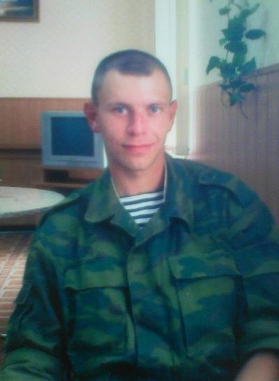 Олег Горностаев, Россия, Краснознаменск, 34 года