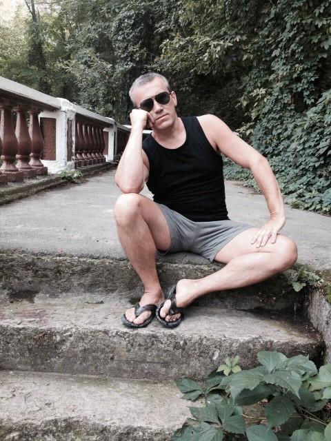 Сергей, Россия, Раменское, 50 лет