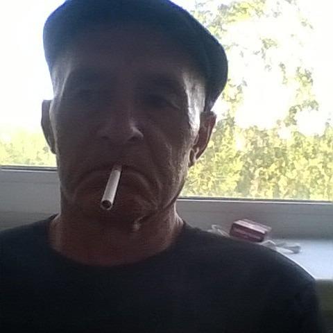 Ниль Магилов, Россия, Карайдель, 59 лет