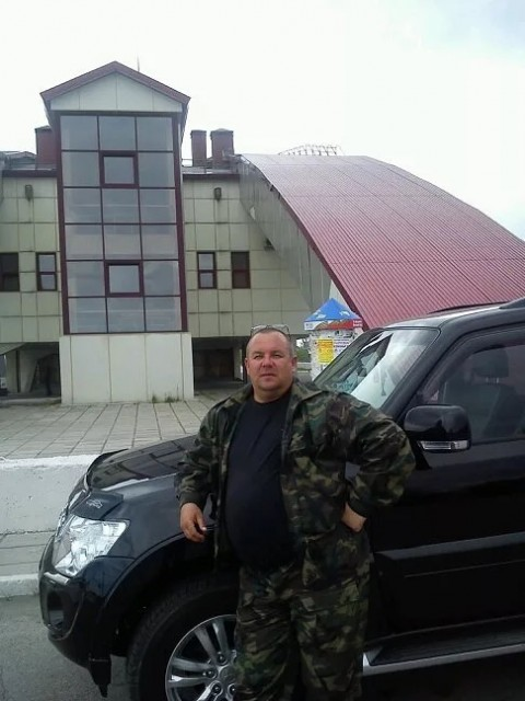 Игорь, Россия, Ухта, 49 лет