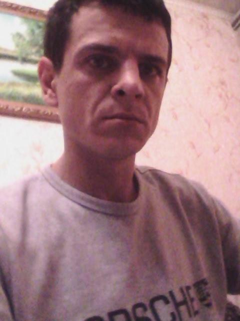 АЛЕКСАНДР, Россия, Реутов, 34 года