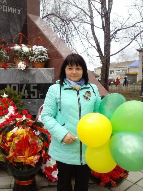 Елена, Россия, Кунгур. Фото на сайте ГдеПапа.Ру