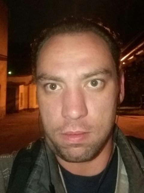 Сергей, Россия, Электросталь, 34 года