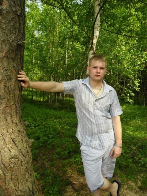 Дмитрий, Россия, Иваново, 30 лет