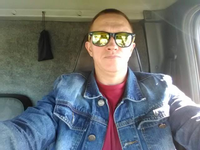 Олег, Россия, Дзержинский, 41 год