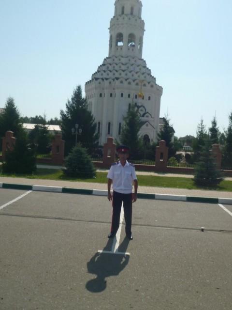 Владимир, Россия, Волоконовка, 46 лет