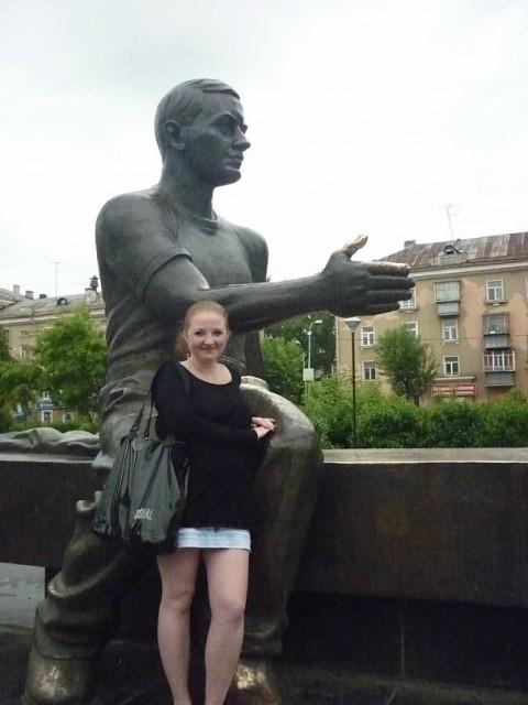 Мария, Россия, Вологда, 32 года