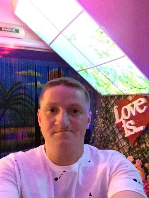 Den, Москва, м. Новые Черёмушки, 34 года. Ищу ту самую единственную
