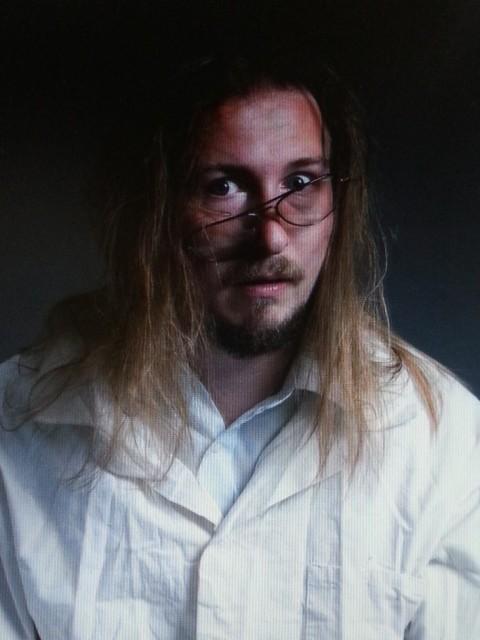 Dmitriy, 37 лет