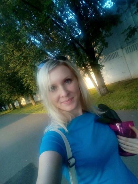 Юлия, Россия, Москва, 30 лет. Хочу найти мужа