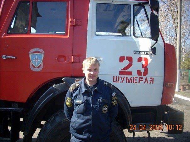 Евгений Сучков, Россия, Шумерля, 35 лет, 2 ребенка. Сайт одиноких отцов GdePapa.Ru