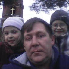 Сергей Денисов, Россия, Рассказово, 39 лет