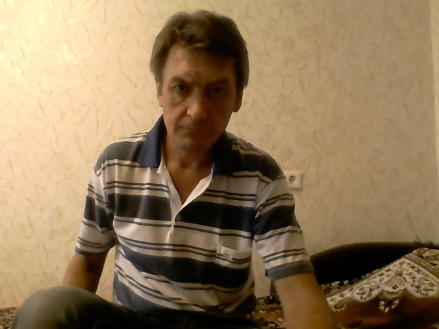 Павел Сарапулов, Россия, Ухта, 45 лет