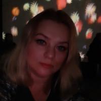 Алла, Россия, Балашиха, 44 года