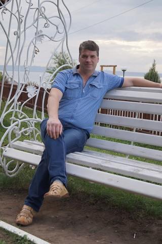 Юрий, Россия, Чехов, 46 лет