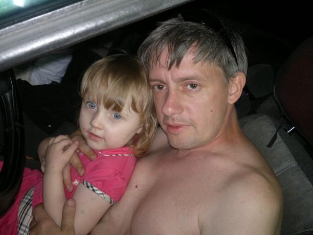Сергей, Россия, Наро-Фоминск, 43 года