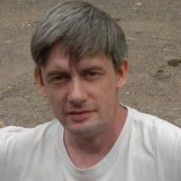Сергей, Россия, Наро-Фоминск, 46 лет