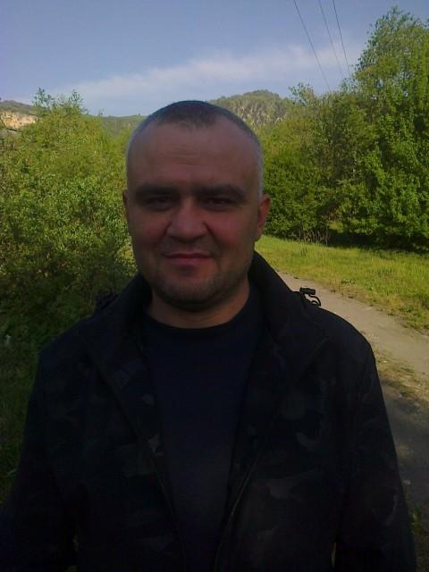 Андрей, Россия, Мостовской, 40 лет