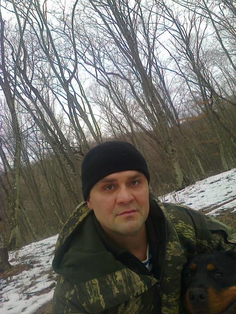 Андрей, Россия, Мостовской, 41 год