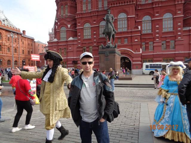 Валерий, Россия, Ковров, 42 года