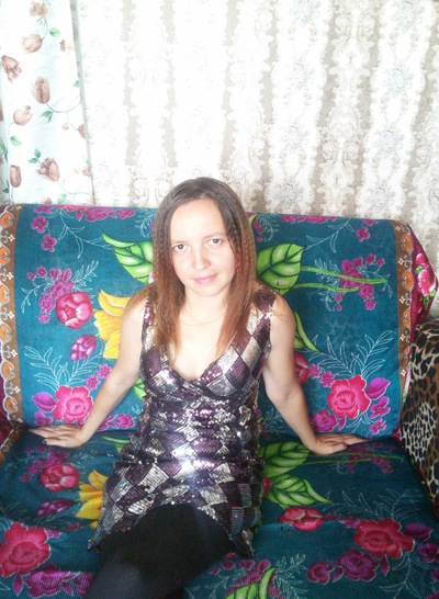 Настя, Россия, Котовск, 36 лет