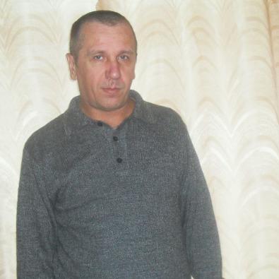 Алексей Молодиков, Россия, Мосальск, 44 года