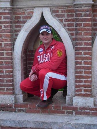 Александр, Россия, Москва, 46 лет, 1 ребенок. Расскажу  в процессе общения.