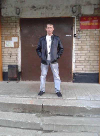 Александр Червов, Россия, Козельск, 32 года