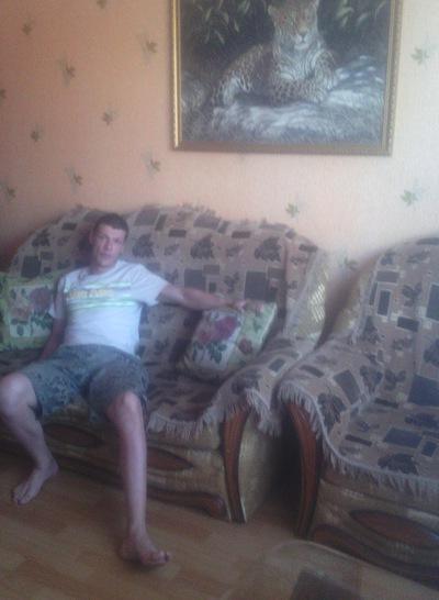 Sergei Talovin, Россия, Кимовск, 32 года