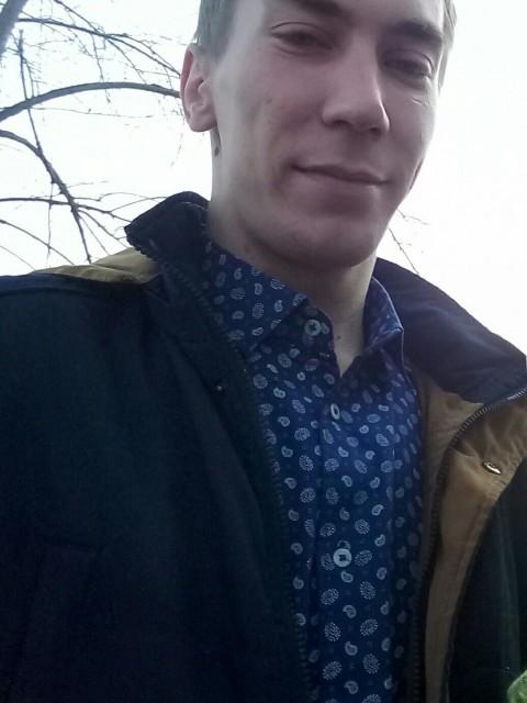 Степан, Россия, Электросталь, 29 лет