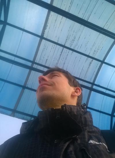 Дмитрий Авдеев, Россия, Ногинск, 32 года
