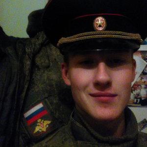 Александр, Россия, Воронеж, 25 лет