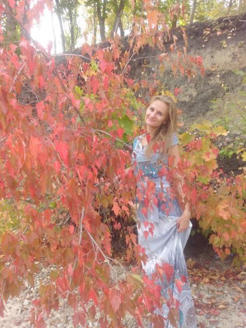 Анна, Россия, Ульяновск, 32 года, 1 ребенок. Хочу найти успешного мужчину, имеющего Цель в жизни