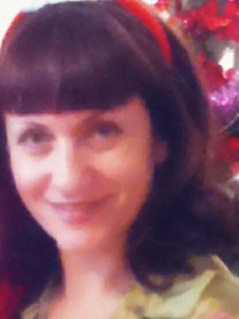 Наташа, Россия, Геленджик, 43 года